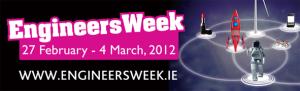 Engineers week logo