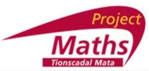 project maths logo