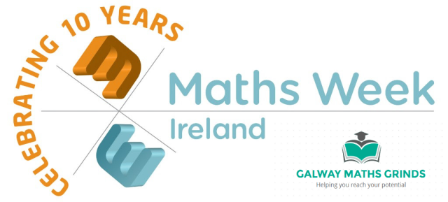 Maths week 2015