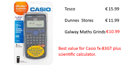 best value calculator