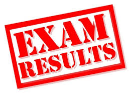Junior Cert results