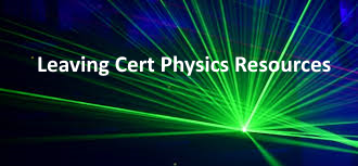 GMG Launches Resource Pack for Leaving Cert Physics | Galway